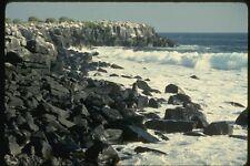 139077 Rocky Coast A4 Photo Print