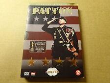2-DISC SPECIAL EDITION DVD / PATTON ( GEORGE C. SCOTT, KARL MALDEN )