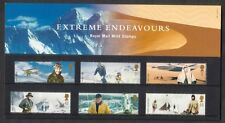 2003 EXTREME ENDEAVOURS  PRESENTATION PACK NO 346