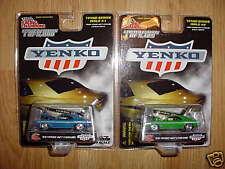 2 Limited Ed.1969 Chevrolet Yenko Camaro 5,000 Produced