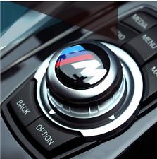 29mm BMW M Sport botón me Insignia Logo Emblema Etiqueta Engomada de la controladora de la unidad multimedia