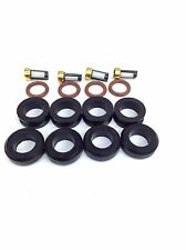 FUEL INJECTOR REPAIR KIT O-RINGS FILTERS GROMMETS 1998-2001 SUZUKI SWIFT 1.6L L4