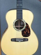 2012 Don Musser Om Orchestra Brazilian Rosewood Acoustic Guitar w/ Tkl Case