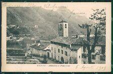Varese Ganna cartolina QK5327