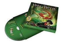Harry Potter and the Chamber of Secrets by J. K. Rowling (CD-Audio, 2016)