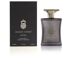 Arabian Nights Silver 100ml