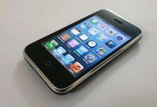 Apple iPhone 3GS - 8GB - Black (Unlocked) A1303 (GSM) Grade *B* Bargain