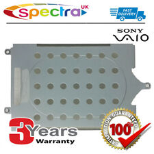 Genuine Original Sony Vaio VGN-FW Series Hard Drive HDD Caddy Case for: