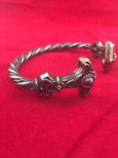Alchemy Gothic Viking Bracelet Cuff