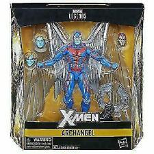 Hasbro E5603 Marvel Legends X-Men Series Archangel 6in Action Figure