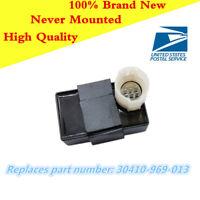 Replacement CDI Box For Honda TRX125 1985 / ATC200ES 1984 / TRX200 1984 Durable