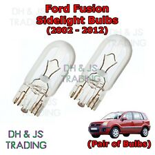 Ford Mondeo MK3 Red LED /'Trade/' Wide Angle Side Light Beam Bulbs Pair Upgrade