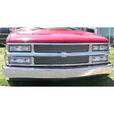 T-REX PRODUCTS 20045 Billet Grille Insert (8 Bars) For 94-98 Chevrolet Silverado