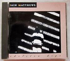 CD - IAIN MATTHEWS - Skeleton Keys