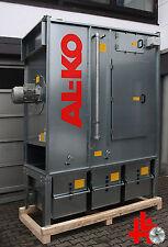 AL-KO Reinluft Absaugung Absauganlage alko Eco Jet 250/3, stationär, M. 7,5 KW