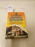 Il teatro di Agatha Christie volume terzo prima edizione 1984