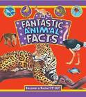 Fantastic Facts - Animals by The Book Company Publishing (Paperback, 2011)