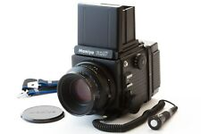 *EXC+++++* Mamiya RZ67 PRO Medium Format Camera W/ SEKOR Z 110mm F2.8 from JAPAN