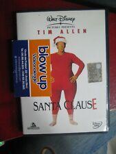 SANTA CLAUSE - DVD VENDITA