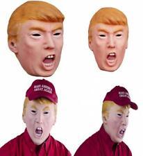Donald Trump Mask - Republican Presidential Candidate