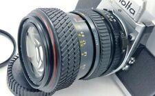 MINOLTA mount TOKINA SD 28-70mm manual zoom Lens LIKE NEW