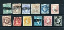 SPAIN Earlies M&U Imperf Perf (NT 8001s