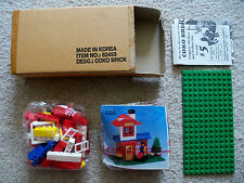 COKO Brick Brand - House Set C03 - New & Sealed Bags