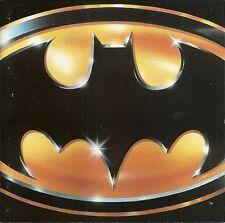 Prince CD Batman (Motion Picture Soundtrack) - Europe (M/M)