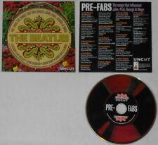Beatles  Larry Williams, Eddie Cochran, Wilbert Harrison, Chuck Berry  U.K. cd