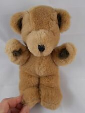 "GUND Teddy Bear Plush Korea 8"" 1979"