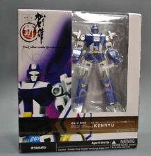 Yamato Kenryu Machine Robo Revenge Of Chronos Action Figure