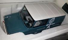 Schuco Pro.R 1:18 Volkswagen Fridolin Kundendienst nieuw in verpakking