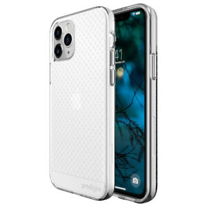 Prodigee Clearlee iPhone 12 | Pro |Pro Max Transparent Textured Shockproof Case