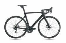 Pinarello 2019 Gan Disk 46.5cm Black 724 Hydraulic Ultegra Road Race Bike Carbon
