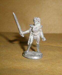 Ral Partha AD&D TSR 11-071 Kitiara Dragonlance metal miniature 1990