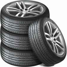 4 Hankook Ventus V2 Concept2 H457 205/50R15 86H All Season Performance M+S Tires