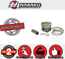 Naraku Piston Kit - 50 cc / 39mm for Sachs Bee