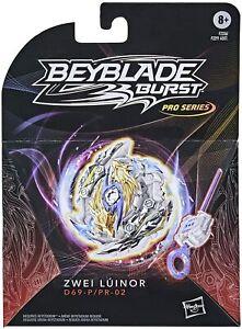 Beyblade Burst Pro Series - Zwei Luinor - Starter Pack D69-P/PR-02 - New
