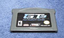 GT Advance 3: Pro Concept Racing RARE (Nintendo Game Boy Advance, 2003)