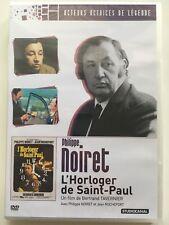 L'horloger de Saint-Paul DVD NEUF SOUS BLISTER Philippe Noiret - Jean Rochefort