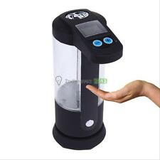 Automatic Liquid Touch-free Machine Soap Dispenser with Infrared Sensor 400ml