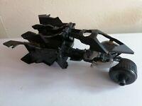 """DC Comics Batman The Dark Knight 9"""" Bat-Bike / Pod"""