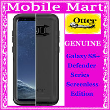 GENUINE◉OtterBox Defender Case◉Samsung Galaxy S8+◉HEAVY DUTY Cover◉RUGGED◉CLIP◉