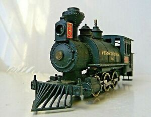 NEW ONE MODEL 0-6-0ST Saddle Tank Locomotive ~ UNCLE SAM ~ Rd# 94 - RARE - HO