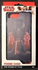 New listing Star Wars Force Awakens Rey Montage Cell Phone Case iPhone 6/7 Plus