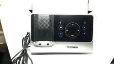 Base répondeur téléphone fixe sans fil Telefunken TC251