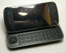 Black UNLOCKED NOKIA N97-3 3G WiFi Bluetooth QWERTY Touchscreen Smartphone
