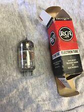 Rca Japan 12At7 Ecc8 Vacuum Tube Free Shipping