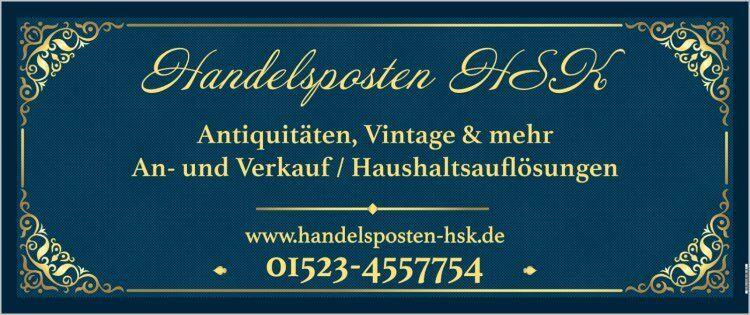 Handelsposten HSK