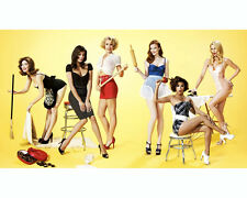 Desperate Housewives [Cast] (45461) 8x10 Photo